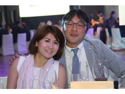 Rotary Club  of Wan Chai Annual Ball part2