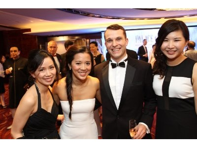 Rotary Club of Wan Chai Annual Ball part1