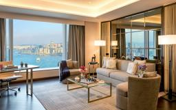 Four Seasons Place Hong Kong image 3
