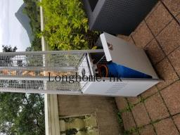Outdoor Stainless Steel gas Heater image 3