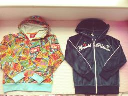 girls jackets for age 5 to 6 yrs old image 1
