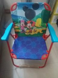 Disney Mickey Mousefoldable Chair image 1