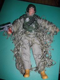 Collectible Gi Joe Figures Bundle-final image 8