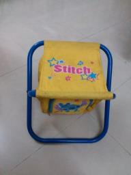 Stitch Foldable Chair with Cooler Bag image 1