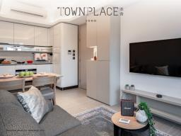 TOWNPLACE SOHO image 4