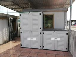 Selling Uhome outdoor storage image 3