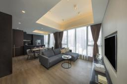The Luna Serviced Apartments image 1