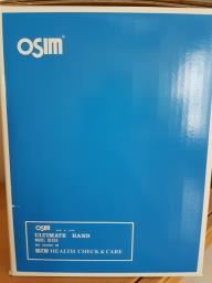 Osim Ultimate Hand Ii Massage Machine image 4