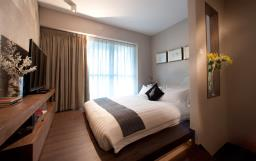 Skyla Serviced Apartments image 1