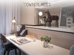 TOWNPLACE SOHO image 1