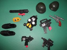 Collectible Gi Joe Figures Bundle-final image 10