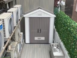 Selling outdoor shed house image 1
