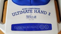 Osim Ultimate Hand Ii Massage Machine image 3