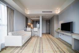 ONE DUNDAS Serviced Apartments image 4