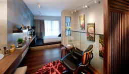 Skyla Serviced Apartments image 2