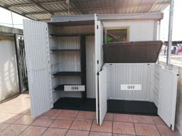 Selling Uhome outdoor storage image 4