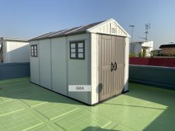 Selling outdoor shed house image 4