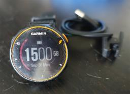Garmin Forerunner 235 Watch image 1