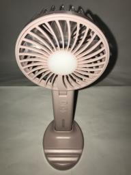Iris Ohyama Portable Handy Fan Khf-01 image 1