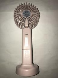 Iris Ohyama Portable Handy Fan Khf-01 image 2