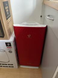 sharpe air pureifier image 1