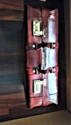 Genuine Leather Case-doctorpilotlawyer image 2