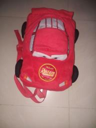 Disney Mcqueen Backpack image 1