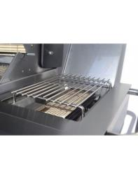 6-burner Swiss Grill Bbq with cover image 3
