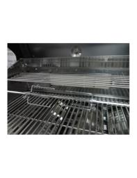 6-burner Swiss Grill Bbq with cover image 7
