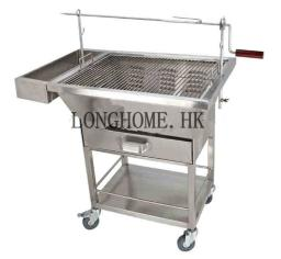 Full stainless steel Bbq Grill image 1
