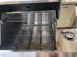 Premier stainless steel grills image 5