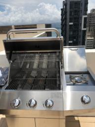 Premier stainless steel grills image 3