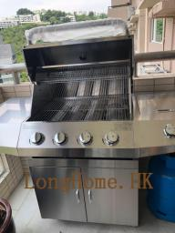 Premier stainless steel grills image 1