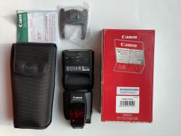 3 Canon flashes with great acys image 1