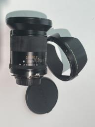 Rare Contax 35 35mm with shift adapter image 1