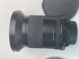 Rare Contax 35 35mm with shift adapter image 5