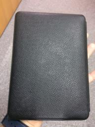 Leather cover for kindle paperwhite image 3