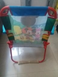 Disney Mickey Mousefoldable Chair image 2