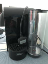 Delonghi Nespresso Machine image 1