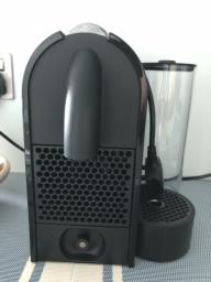 Delonghi Nespresso Machine image 2