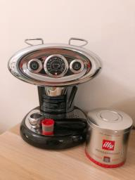 Illy Coffee Machine image 1