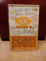 Audio Casette Tapes to Learn English Abc image 2
