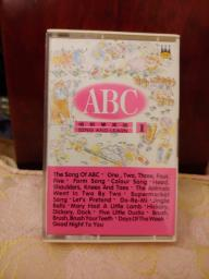 Audio Casette Tapes to Learn English Abc image 4