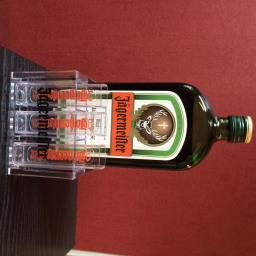 Jagermeister Shot Serving Caddy image 2