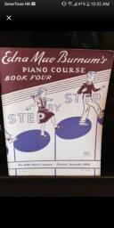 Step by Step Piano Course Books image 1