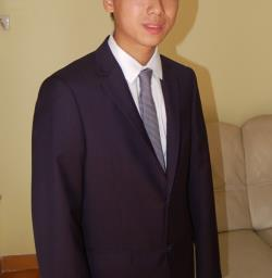 Young Mans Suit image 1
