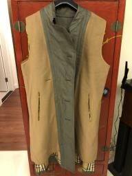 Burberrys Trench Coat image 2