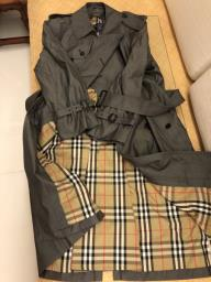Burberrys Trench Coat image 4