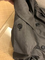Burberrys Trench Coat image 7