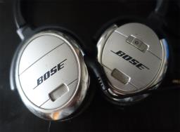 Bose Qc3 Noise Cancelling Headphones image 3